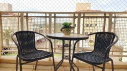 Apartamento Residencial Condominio Bellagio- Jd. Terra Branca