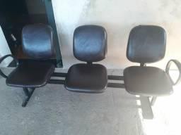 Cadeira Longarina