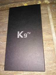 Lg k9 tv