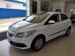 CHEVROLET ONIX 2014/2014 1.0 MPFI LT 8V FLEX 4P MANUAL