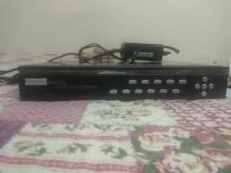 DVR 4ch