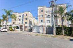 Apartamento à venda com 2 dormitórios em Novo mundo, Curitiba cod:154269
