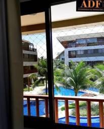 CA-Malawi Beach Houses - 65m2 - Apartamento 02 quartos