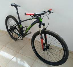 Bike Audax Auge 30 Carbon