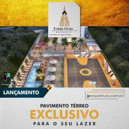 Residencial torre ouro