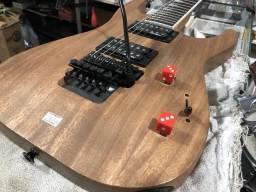 Knob Dado para Guitarra, Baixo e outros, Kit com 3 unidades