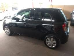 Nissan March 2013 completo 65.000km - 2013