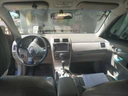 Vendo Corolla - 2010