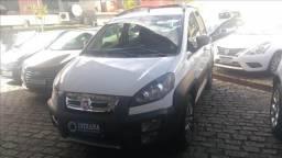 FIAT IDEA 1.8 MPI ADVENTURE 16V FLEX 4P AUTOMATIZADO - 2016