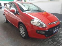Fiat Punto Attractive 1.4 2013/2014 - Só Veiculos - 86-3305-8646/86- * - 2014