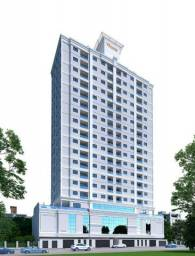 Em 84 vezes, apartamentos 02 quartos e 01 vaga de garagem à venda no Morretes, Itapema