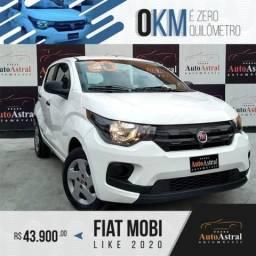 Fiat Mobi  Like 1.0 Fire Flex 5p  MANUAL