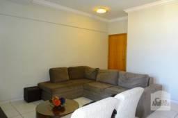 Apartamento à venda com 3 dormitórios em Caiçaras, Belo horizonte cod:272141