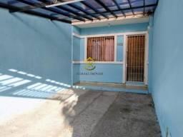 Casa para Venda em Alvorada, Porto Verde, 1 dormitório, 1 banheiro, 1 vaga
