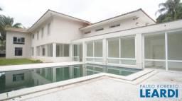 Casa à venda com 5 dormitórios em Jardim américa, São paulo cod:505878