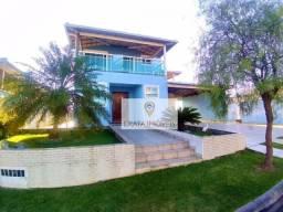 Casa duplex 03 suítes em condomínio fechado, Residencial Villa Contorno!