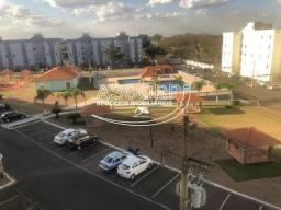Apartamento no Condomínio Del Giardino 1 (Cod. AP00187)