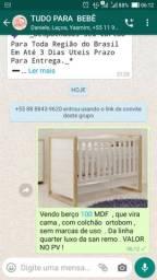 Berco 100% MDF