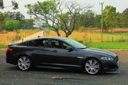 Jaguar Xf v8 2014 - Fipe 312.845,00