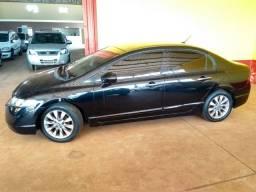 Civic automatico 2006/07