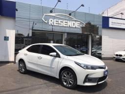 Corolla XEI 2.0 2018/2019 Flex Automatico