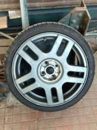 Vendo rodas vr6 aro 17