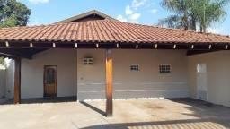 Vendo casa no centro de Ribas do Rio pardo ms