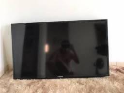 Tv para retirada de peças placa principal com defeito
