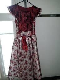 Vende-se este vestido casual