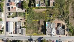 Terreno Urbano com 3.412,92 m2 - Bagé/RS - Direto com o proprietário