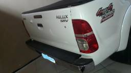 Hilux 2013 2013 - 2013