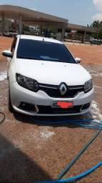 Renault Sandero 2015 completão  - 2015