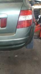 Fiat atilo 1.8 16v ano 2005 sucata somente peças