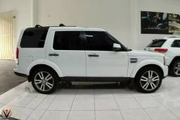 Lad Rover Discovery 4 HSE 2013/2013