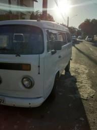 Kombi 2001 com GNV - 2001