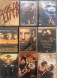 Coleção 630 dvds - filmes originais (3)