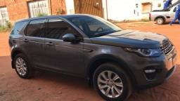 Land Rover Discovery sport SD4 SE 7 lugares