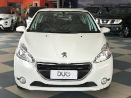 Peugeot 208 Active - Único dono - Muito novo!