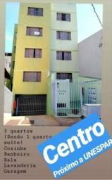 Apartamento Centro Campo Mourão