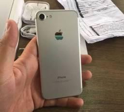 Vendo iphone 7 zero