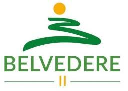 Terreno Belvedere 2 excelente localização quitado