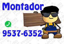 Instalações - Montador de Móveis - Curitiba
