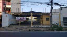 Terreno para alugar, 708 m² por R$ 5.000,00/mês - Vila Itapura - Campinas/SP