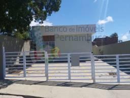 Casa Térrea onibus na porta em Desterro - Abreu e Lima