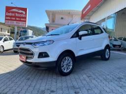 Ford EcoSport SE 1.6 Completa (Flex) 2017