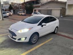 New Fiesta Titanium 1.6 AT 2014/2014