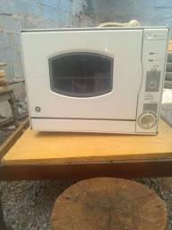 Máquina de lavar louça GE
