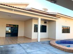 Casa com 4 dormitórios à venda, 219 m² por R$ 470.000 - Plano Diretor Norte - Palmas/TO