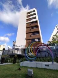 Apartamento 03 quartos no Melhor da Praia de Cabo Branco!