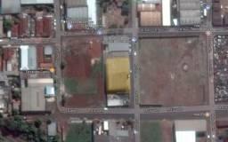 Vendo : Amplo galpão em Ribeirão Preto